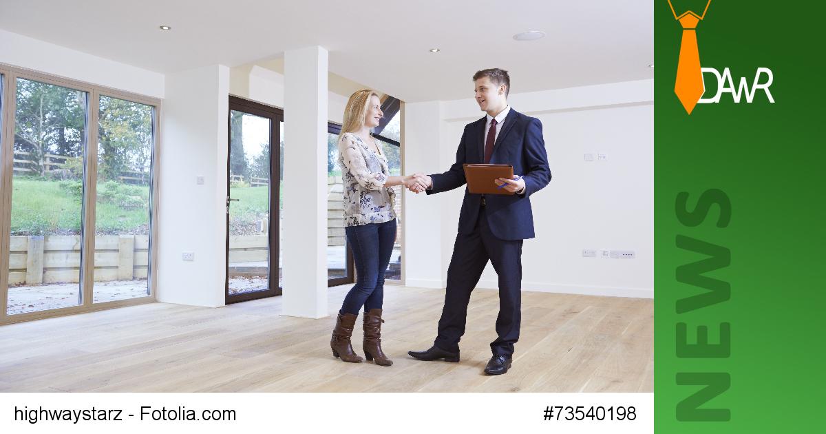 warum immobilienmakler werden